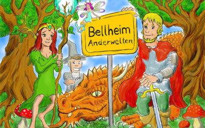 Anderwelten-Festival Bellheim