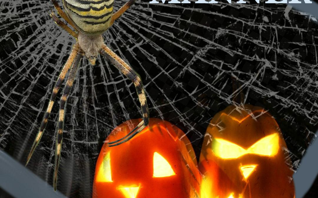 Halloweenkurzgeschichte